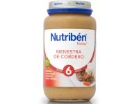 NUTRIBEN MENESTRA DE CORDERO