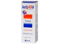 LETI AT-4 CREMA FACIAL  50 ML
