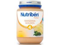 NUTRIBEN MANZANA